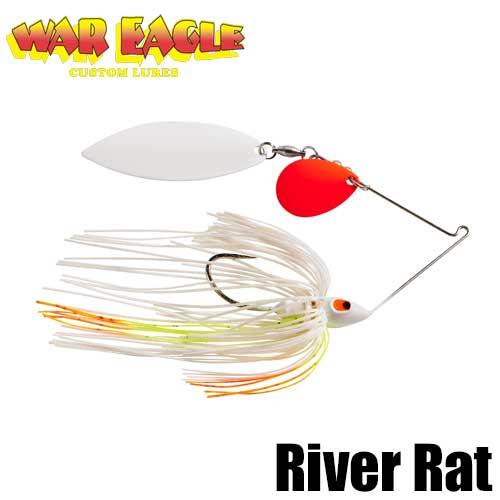 【ウォー イーグル】 リバー ラット / River Rat