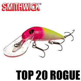 【スミスウィック】 トップ 20 ログ / Top 20 Rogue
