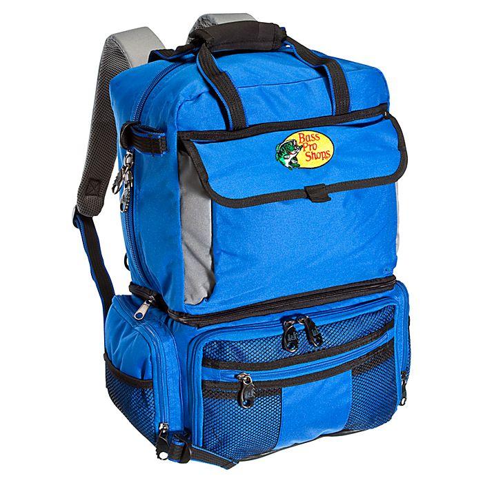 【バス プロ ショップス】 エクストリーム クオリファイアー 360 バックパック / Extreme Qualifier 360 Backpack