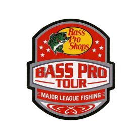 【メジャー リーグ フィッシング】 バス プロ ツアー カラー デカル / Bass Pro Tour Color Decal