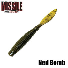 【ミサイル ベイツ】 ネッド ボム / Ned Bomb