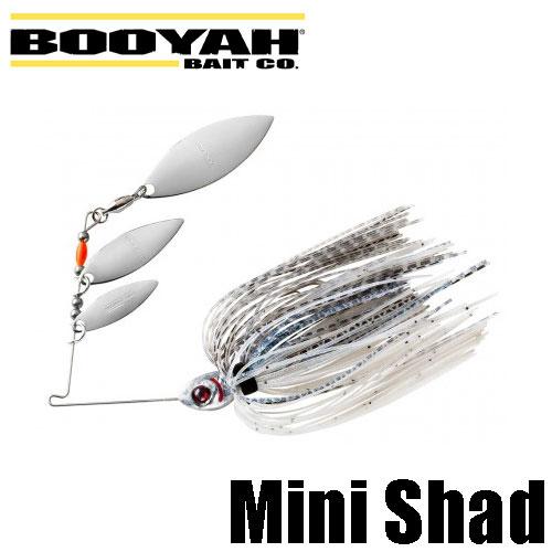 【ブーヤー】 ミニ シャッド / Mini Shad
