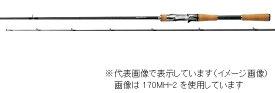 シマノ(SHIMANO) バンタム 170M−2 (ベイト センターカット2ピース)