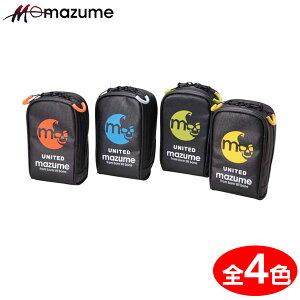 オレンジブルー マズメ モバイルケース MZAS-231