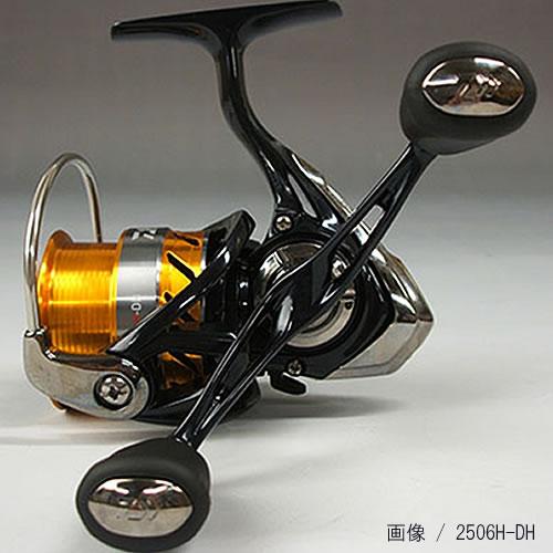 ダイワ 15 レブロス 2506H-DH