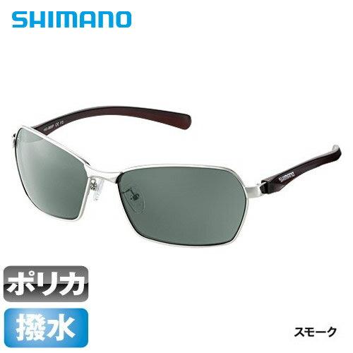 シマノ 撥水メタルフィッシンググラスPC HG-065P (偏光グラス)