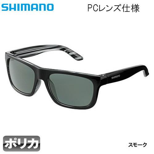 シマノ フィッシンググラスPC WE HG-092P (偏光グラス PC眼鏡)