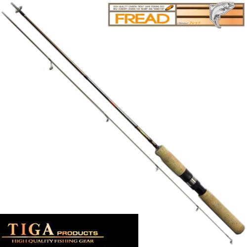 お買得品 フレッド トラウト 6.0FUL (トラウトロッド) 【釣り竿】 【釣り具】