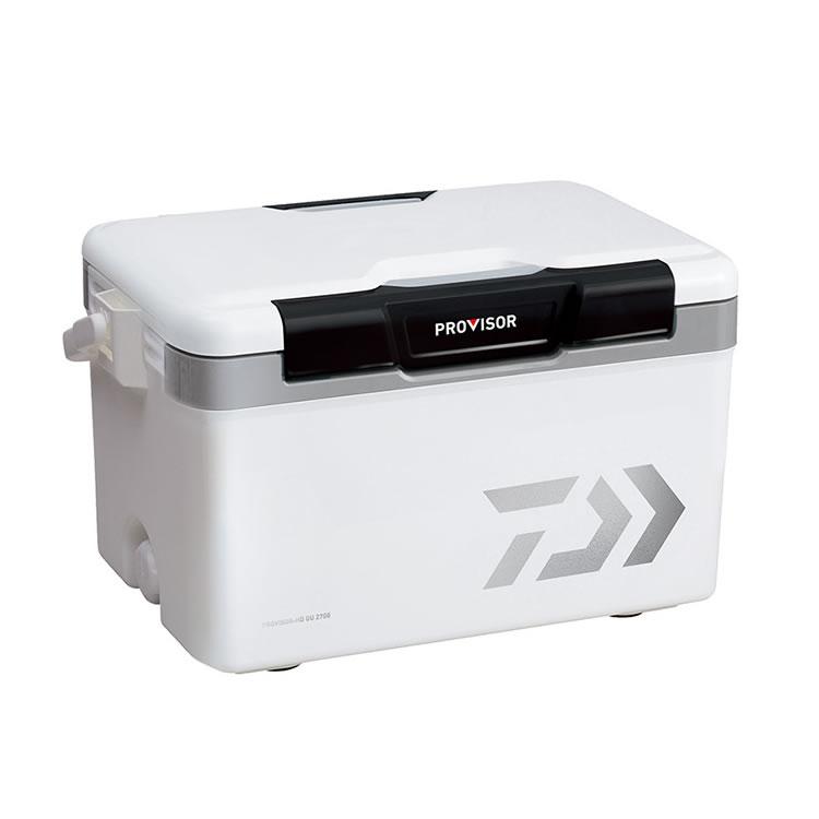 ダイワ プロバイザー HD GU 2700 ブラック (クーラーボックス)