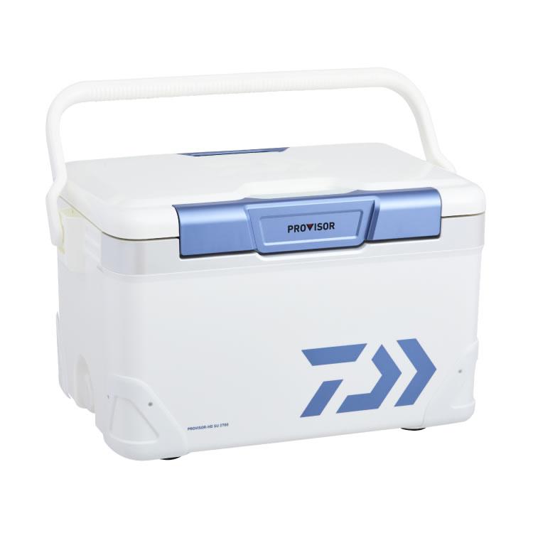 ダイワ プロバイザー HD SU 2700 アイスブルー (クーラーボックス)