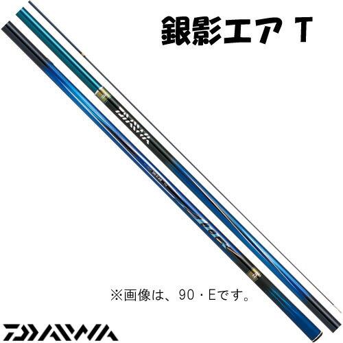 ダイワ 銀影エア T H90・E (鮎竿) (大型商品)