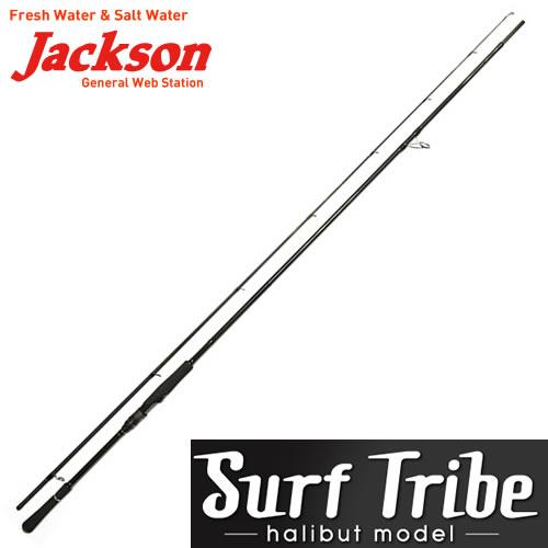 ジャクソン サーフトライブ STHS-1112MH (ショアジギングロッド) (大型商品)