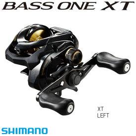 シマノ 17 バスワンXT 151 (ベイトリール 左ハンドル)