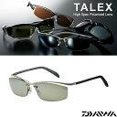 ダイワ TLX012偏光グラス トゥルービューS/シルバーM (サングラス 偏光グラス)