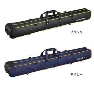 シマノ ムーブベース へらロッドケース 2層 RC-023Q (ロッドケース)(大型商品A)