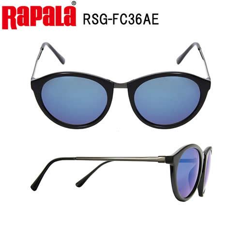 ラパラ 偏光サングラス サイトギア FCシリーズ RSG-FC36AE (サングラス 偏光グラス)