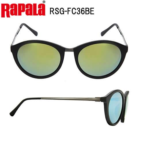 ラパラ 偏光サングラス サイトギア FCシリーズ RSG-FC36BE (サングラス 偏光グラス)