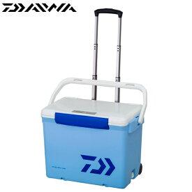 ダイワ シークールキャリー2 S2500 ライトブルー/ブルー (クーラーボックス)