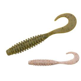 エコギア 熟成アクア ミルフル 3.3インチ