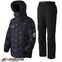オレンジブルー MZX コンタクトオールウェザースーツ POP 3 MZXFW-046 マズメカモ (防寒着)