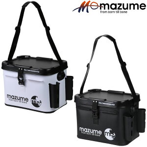 オレンジブルー マズメ(MAZUME) バッカン2 MZBK-345 (タックルボックス)