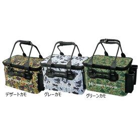 お買得品 タックルバッグ HF-1111 EVA カスタムバッカン 36cm (ロッドスタンド付 タックルバッカン) (釣り具)