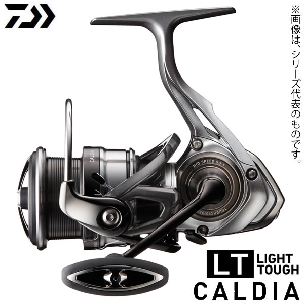ダイワ 18 カルディア LT 2000S (スピニングリール)