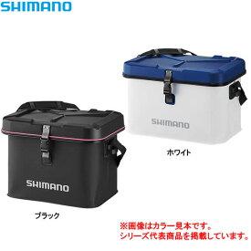 シマノ ライトタックルバック 22L BK-063R (タックルバック)