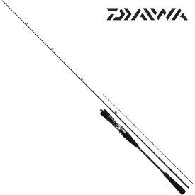 ダイワ 紅牙AIR N72MHBスリルゲーム (鯛ラバロッド)(大型商品A)