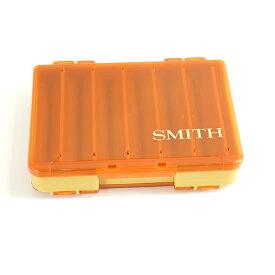 スミス リバーシブル MG D86 オレンジ (タックルボックス タックルケース ルアーケース)