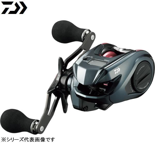 ダイワ 紅牙IC 100P-RM (鯛ラバ リール)