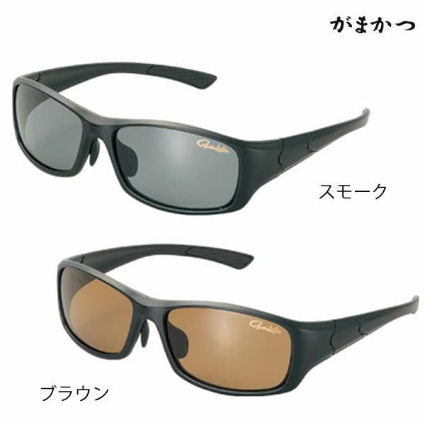 がまかつ 偏光サングラス GM-1758(偏光グラス サングラス)