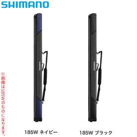 シマノ ストレートロッドケースワイド RC-026R 155W (ロッドケース)(大型商品A)