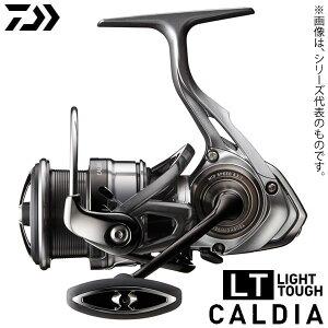 ダイワ 18 カルディア LT 2500S-XH (スピニングリール)