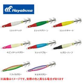 ハヤブサ 超万能型メタルスッテ ナマステ 30号 SR401 (イカメタル 鉛スッテ)
