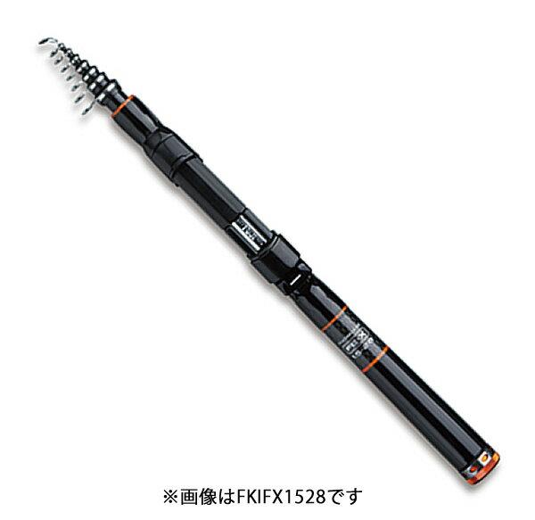 プロックス FX小技磯FE-X 3号280 FKIFX328 (磯竿)