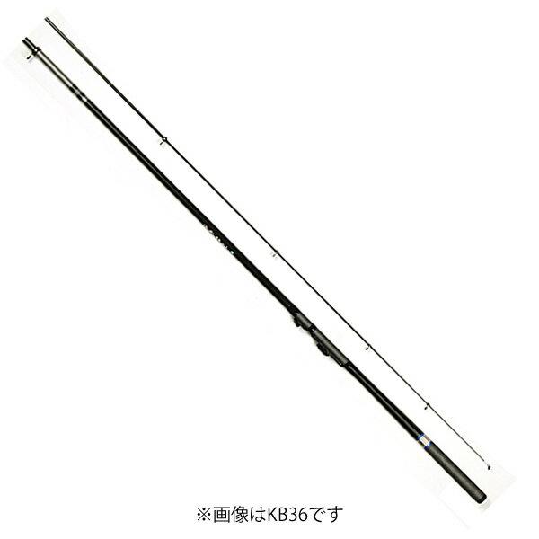大阪漁具 OGK 快釣防波堤 540 KB54 (磯竿)