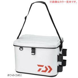 ダイワ LT タックルバッグ S(C)ホワイト S40 (タックルバッグ フィッシングバッグ)