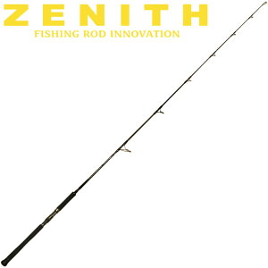 ゼニス カレントラインキャスティズム CC-74ML (オフショア キャスティングロッド)(大型商品A)
