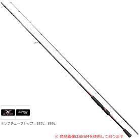 シマノ 18 セフィアBB S89MH (エギングロッド)