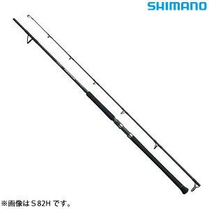 シマノ 19 グラップラー タイプC S82H (オフショアゲーム キャスティングロッド)(大型商品A)