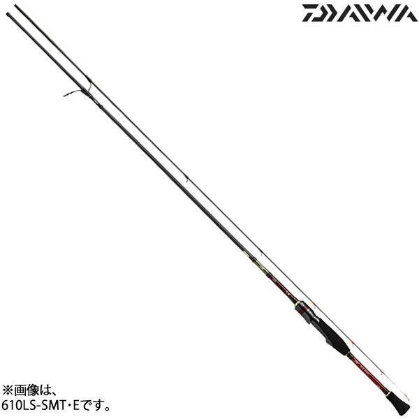 ダイワ 月下美人EX・AGS 610LS-SMT・E (メバル ロッド)