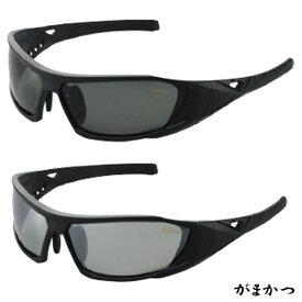 がまかつ 偏光サングラス GM-1765 (偏光サングラス 偏光グラス)