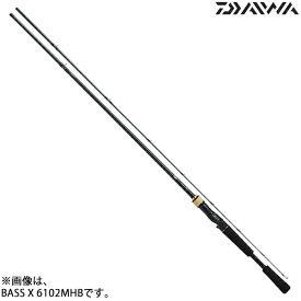 ダイワ バスX 6102MHB・Y (バスロッド ベイト)