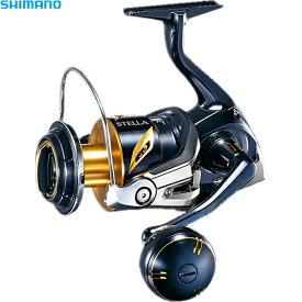 シマノ 19 ステラSW 8000HG (スピニングリール ジギング)