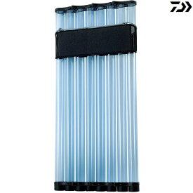 ダイワ イカヅノ投入器 8本 ブルー