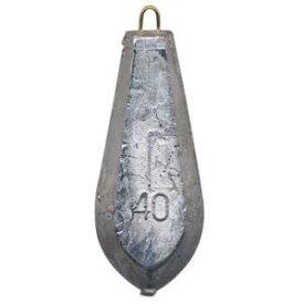 徳用袋入り 六角オモリ 1kg (10号から150号) 【釣り具】