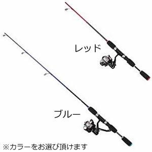 お買得品 オールインワン 130 (釣り竿 初心者セット)(釣り竿 セット) 【釣り竿】 【釣り具】