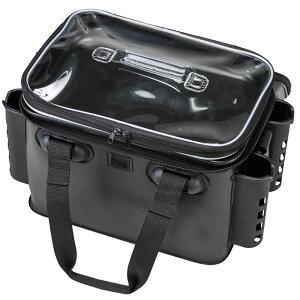 [お買得品]タックルバック(ロッドスタンド付)AEK90536cm(タックルバッカン)