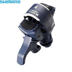 シマノ Vホルダーゲキハヤサポート ブルー PH-P01S (竿掛け ロッドホルダー)